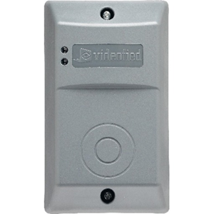 Videofied BR250 Smart Card Reader - Wireless - Radio Frequency