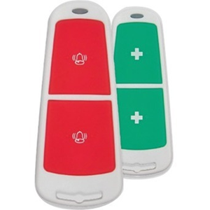 Pyronix Personal Emergency Response Communicator - Wall Mountable for Commercial, Domestic