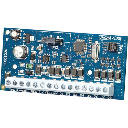 EXPANDER ZONE NEO 8 OUTPUT MODULE EXPAND
